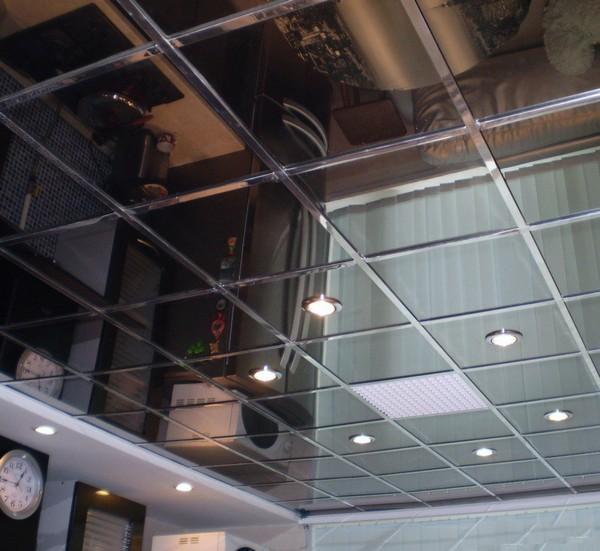 Подвесные потолки Armstrong — совершенные системы отделки